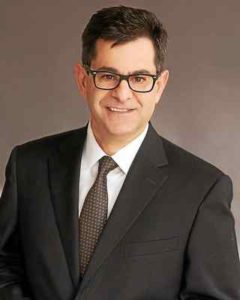 Eric Dobrusin Patent Attorney