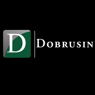 THE DOBRUSIN LAW FIRM ANNOUNCES SHAREHOLDER AND SENIOR COUNSEL APPOINTMENTS