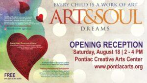 Art & Soul Dreams