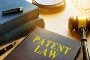 Patent Law Judge