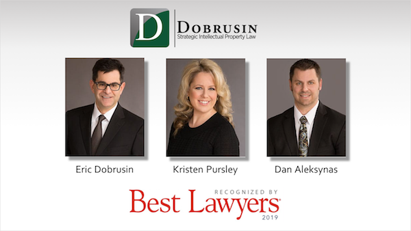 Dobrusin Law Firm Attorneys Named to 2019 Best Lawyers in America©