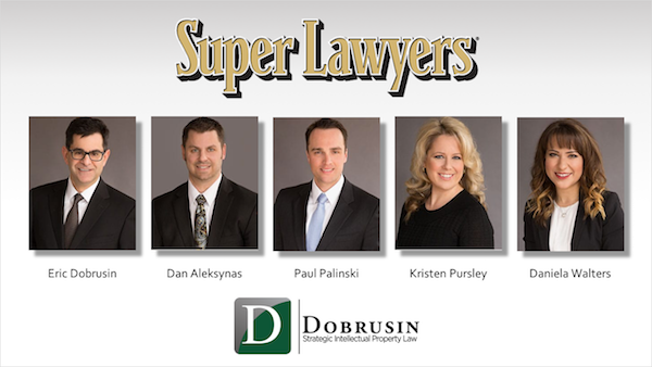 Dobrusin Attorneys Named 2018 Michigan Super Lawyers and Rising Stars
