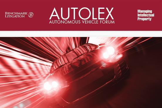 Theresa Orr a Panel Moderator at Autolex: Autonomous Vehicle Legal Forum