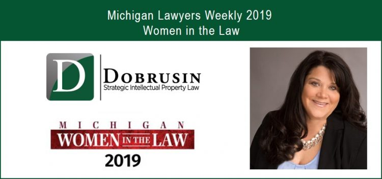 Rebecca Wilson Named to Michigan Lawyers Weekly Women in the Law
