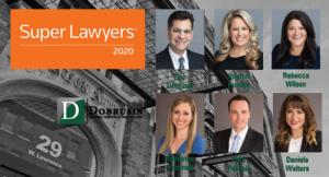 Dobrusin Patent Attorneys