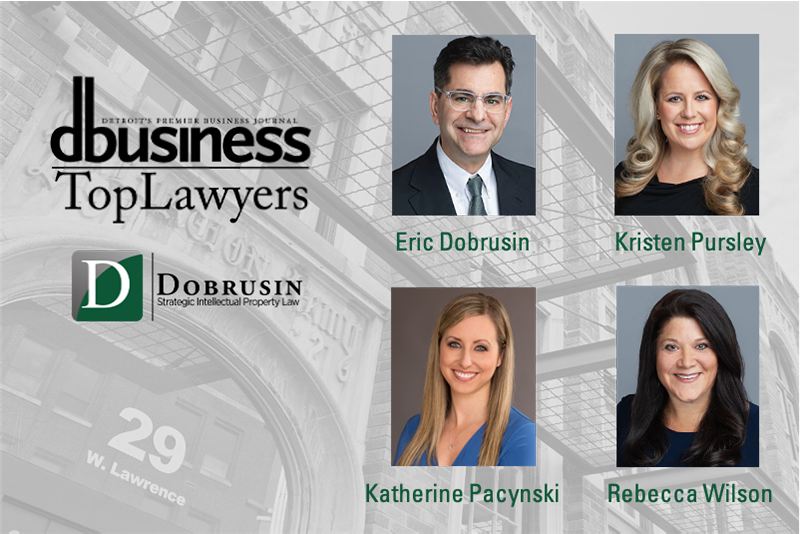 "DBusiness Names Four Dobrusin Attorneys to 2021 Edition of ""Top Lawyers"""
