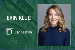 Patent Attorney Erin Klug