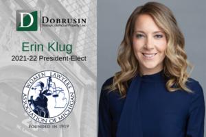 Erin Klug IP Attorney