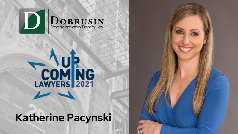 Katherine Pacynski Patent Lawyer