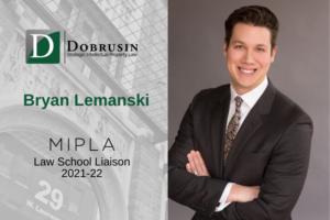 Patent Lawyer Bryan Lemanski