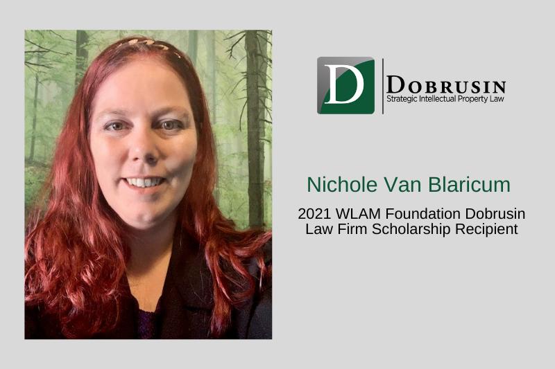 Dobrusin Law Firm Sponsors 2021 Women Lawyers Association of Michigan Foundation Scholarship