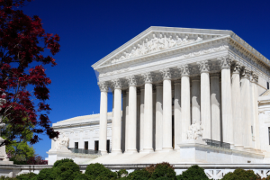 Supreme Court patent litigation