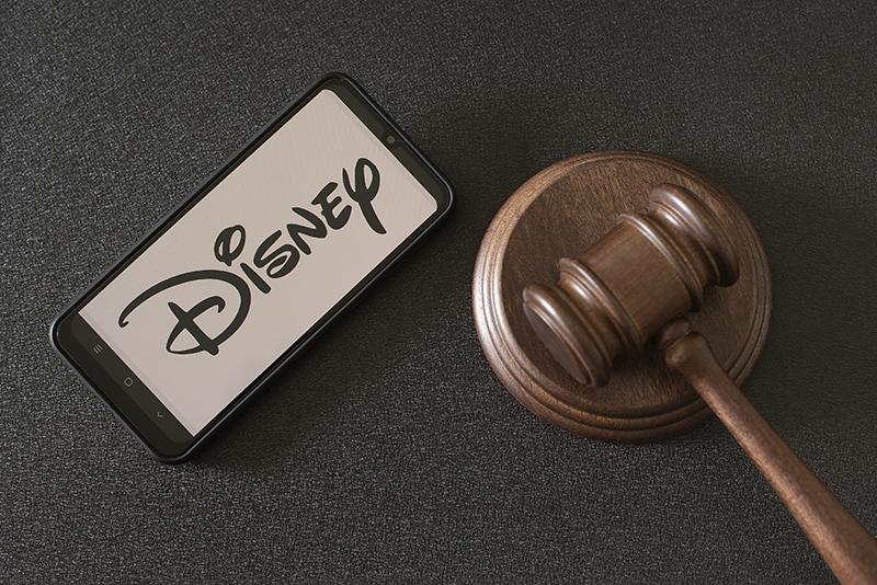 Disney Copyright