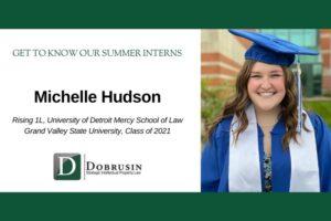 Michelle Hudson Dobrusin IP