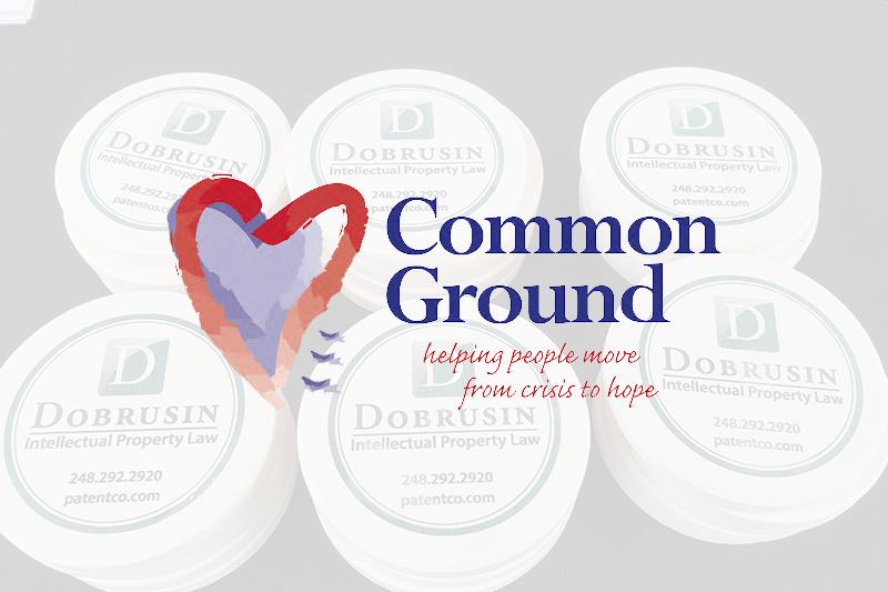 Common Ground Eric Dobrusin