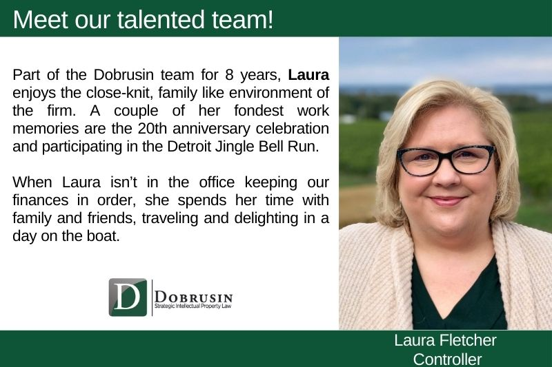 Get to Know Our Team – Laura Fletcher