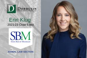 Erin Klug State Bar of Michigan